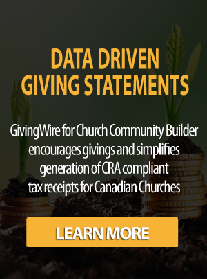 GivingWire