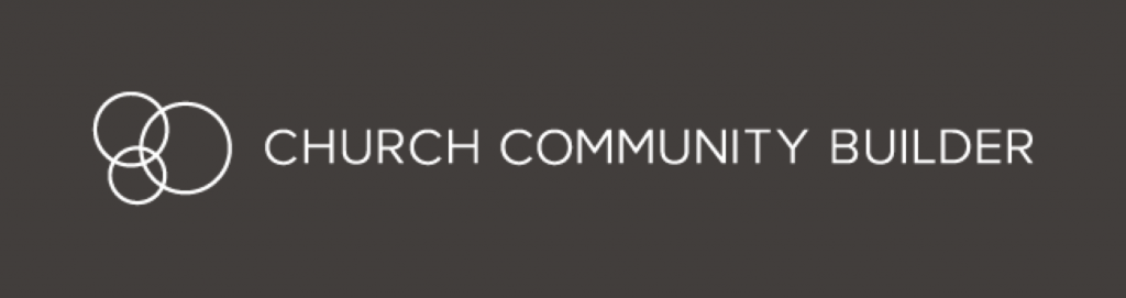 Church Community Builder Partner